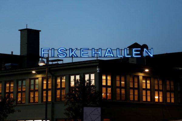 Fisk Oslo-Fersk fisk Oslo-Fiskerestaurant Oslo-Fiskehall Oslo-Lutefisk Oslo